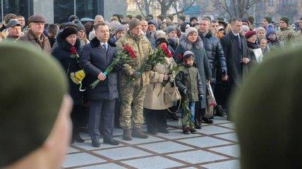 Полторак: В этот день 4 года назад погибли 50 украинских военных