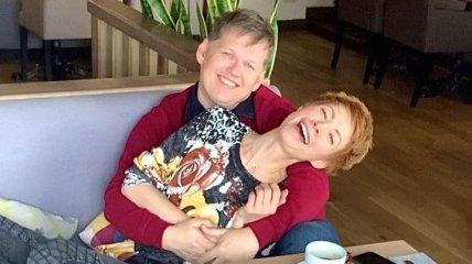 Елена-Кристина Лебедь призналась, когда выйдет замуж за бывшего вице-премьера