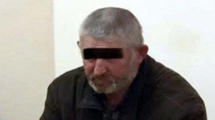 """62-летний подозреваемый """"забыл"""", как убивал 7-летнюю Машу Борисову на Херсонщине: СМИ открыли подробности"""