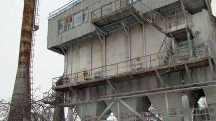 В результате несчастного случая на заводе в Донецкой области погиб мужчина