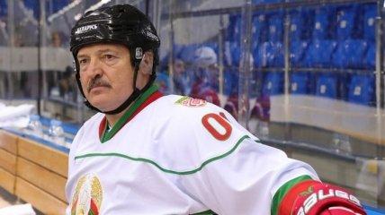 У Лукашенко відібрали Чемпіонат світу з хокею 2021 року