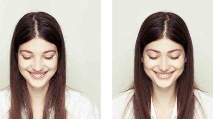 Как выглядят идеально симметричные лица (Фото)