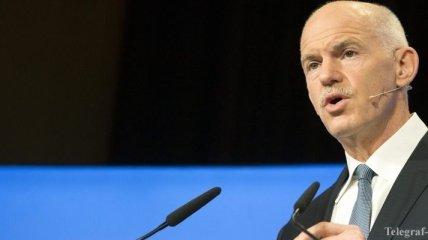 Экс-премьер Греции объявил о создании новой политической партии