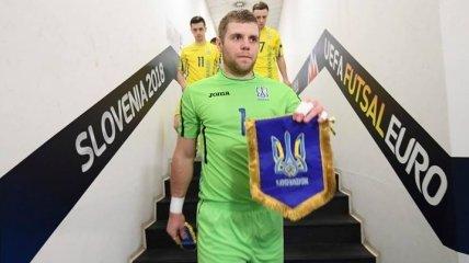 Многолетний капитан сборной Украины продолжит карьеру в России