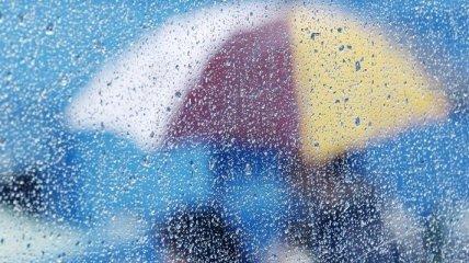 Прогноз погоды в Украине на 21 июня: вернулись дожди с грозами
