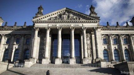 Правительство Германии осудило незаконные приговоры Умерову и Семене