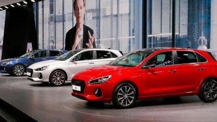 Новое поколение Hyundai i30 (Фото)
