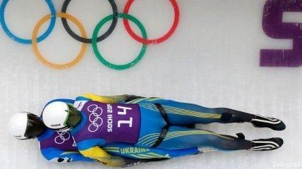 Олимпиада в Сочи. Украинцы отстают от Германии на 22 года