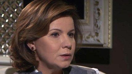 Марина Ставнийчук: Зеленский давил на Конституционный суд и не стесняется об этом говорить
