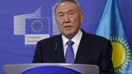 Казахстан готов к проведению встречи по Донбассу