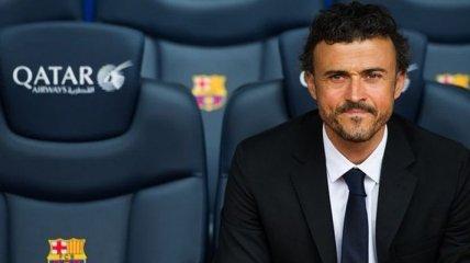 Луис Энрике может вернутся в сборную Испании
