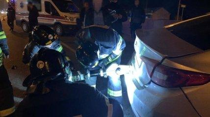 Авария с патрульными под Одессой: стало известно, кем был погибший и состояние пострадавших