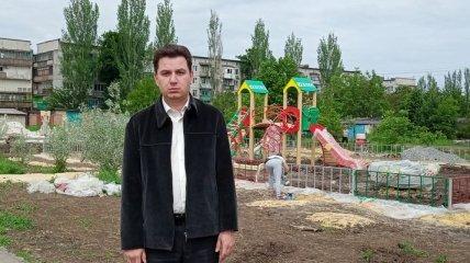 """""""Відмовляюся брехати"""": мер міста на Донеччині розкритикував свою партію """"ОПЗЖ"""" і пішов з поста"""