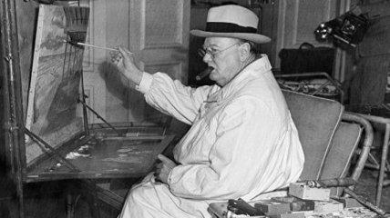 Ученые нашли эссе Черчилля о неземных существах