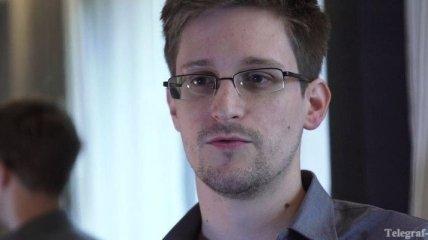 Эдварду Сноудену отказывают в получении убежища в Германии
