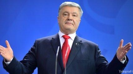 Отмена регистрации Клюева и Шария: Порошенко приветствует решение ЦИК