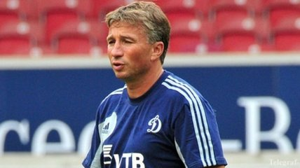 Петреску: Луческу может однажды поработать в сборной Румынии