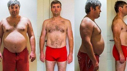 Успешные люди, которые смогли избавиться от лишнего веса (Фото)