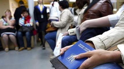 Около 3% граждан готовы променять Украину на любую страну