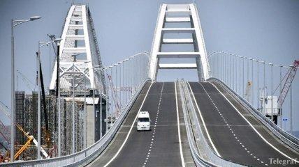 """Командующий ВМС Украины рассказал, почему Керченскому мосту будет """"крышка"""""""