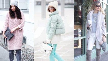 Теплые, уютные и ультрамодные: стильные образы на зиму 2020