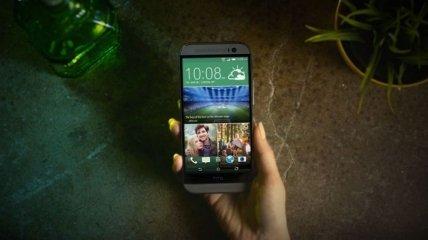 HTC готовит несколько эффектных сюрпризов на 2015 год