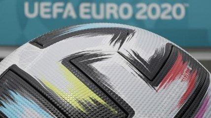 УЕФА хочет ещё сильнее расширить Чемпионат Европы