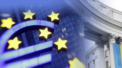 Соглашение о ЗСТ Украина-ЕС включает ряд ограничений для Украины