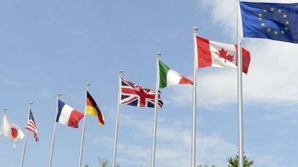 G7 и Всемирный банк раскритиковали решении КС по статье о незаконном обогащении