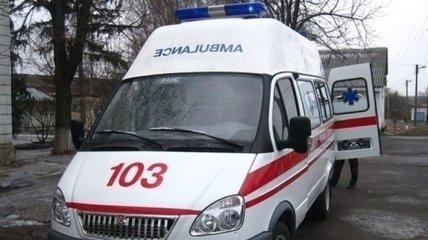 В Ровенской области беременная женщина и 10 детей отравились угарным газом