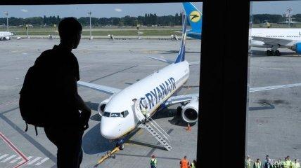 Омелян: Рынок Украины - минимум 60 млн пассажиров в год