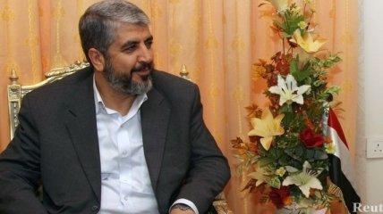 Лидер ХАМАС не исключил создания конфедерации Палестины и Иордании