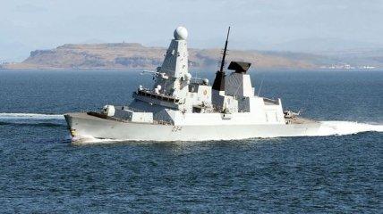 Британия усилит свой флот в Черном море