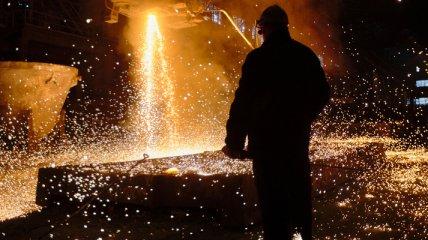 Металлурги проинформировали Кабмин об угрозе остановки производства