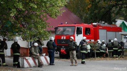 Взрывы боеприпасов в Ичне: названы главные версии