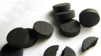Активированный уголь - продукт для нашей красоты