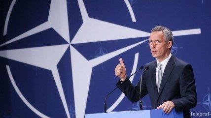 """Генсек НАТО: РФ использует """"лазейки"""" для недопуска наблюдателей за учениями"""