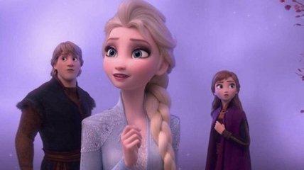 """Самый кассовый мультфильм в истории: """"Холодное сердце 2"""" снискало грандиозный успех"""