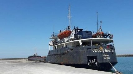 Крушения судна у берегов Турции: опознаны тела двух украинцев