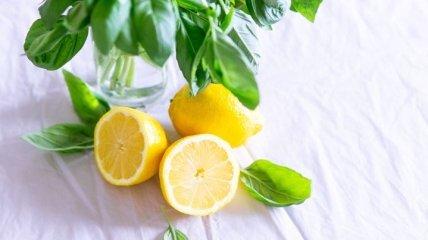Одно из лучших естественных средств: лимон поможет снизить высокое давление
