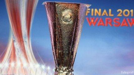"""Игроков """"Севильи"""" закрыли на базе накануне финала Лиги Европы"""