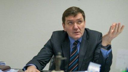 Горбатюк обвинил бывшего соратника Януковича в причастности к хищению дел Майдана