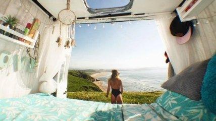 Легкий и дешевый способ много путешествовать и узнавать мир (Фото)