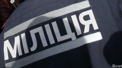 Милиция работает в усиленном режиме в Донецкой области