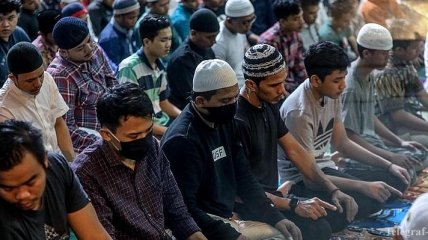 Рамадан в карантин: у мусульман начался священный месяц