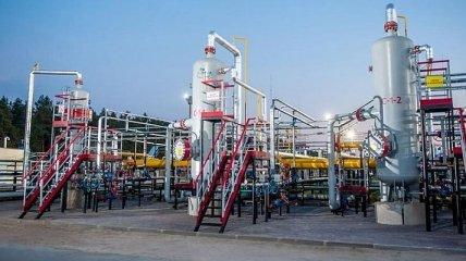 Минэкоэнерго: США создаст газовый хаб в Украине