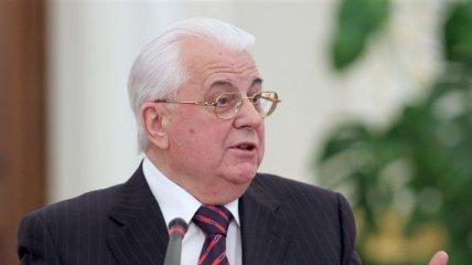 Леонид Кравчук заявил, что депутаты поступают антинационально