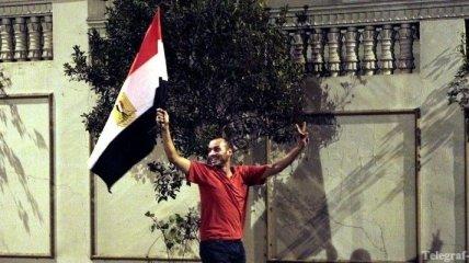 Египетские власти сократили время комендантского часа