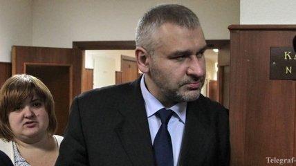 Адвокат Савченко начинает оформлять ее как депутата