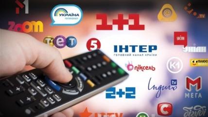 За секунду вечірньої реклами на одному із центральних каналів політиків попросять викласти 5773 грн